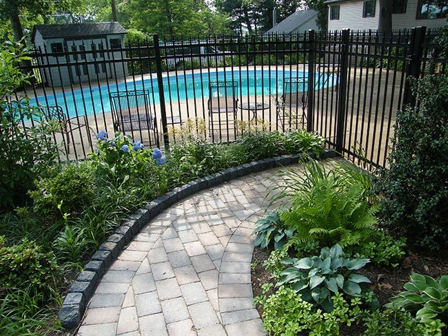 landscape-irrigation-paver-walkway-Elkton-Maryland